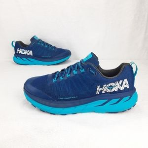 HOKA ONE ONE CHALLENGER ATR 4 RUNNING SHOES.  (#2)